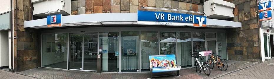 Vr Bank Eg Hauptstelle Dormagen